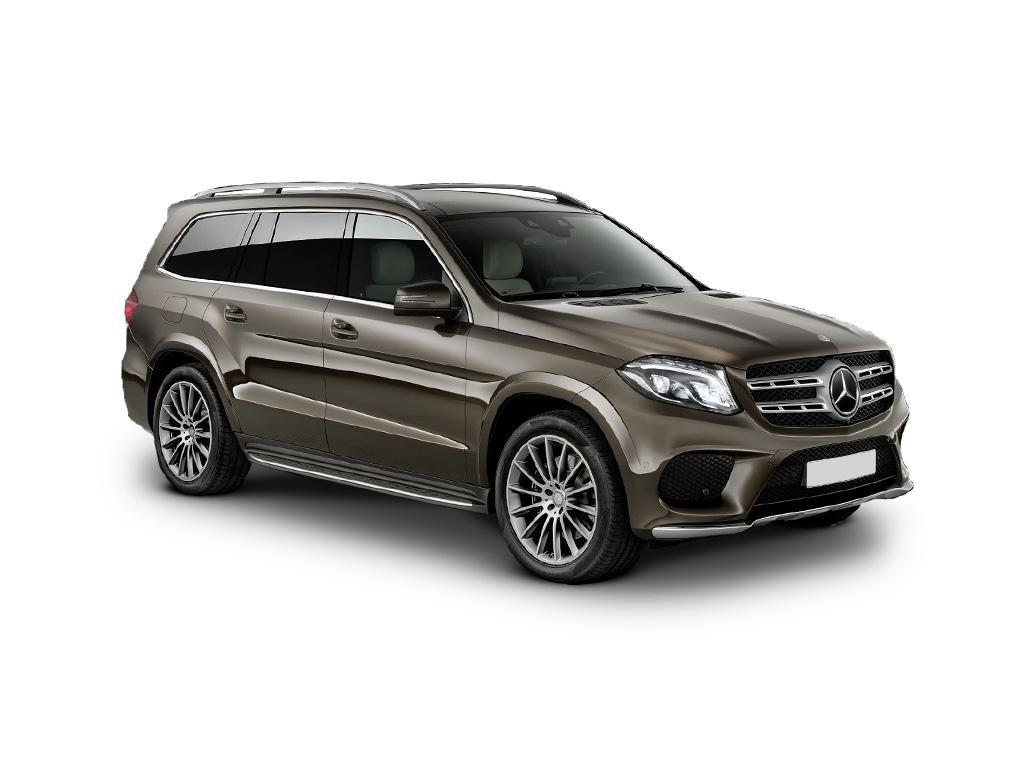 Mercedes Benz Gls Diesel Estate Gls 350d 4matic Amg Line