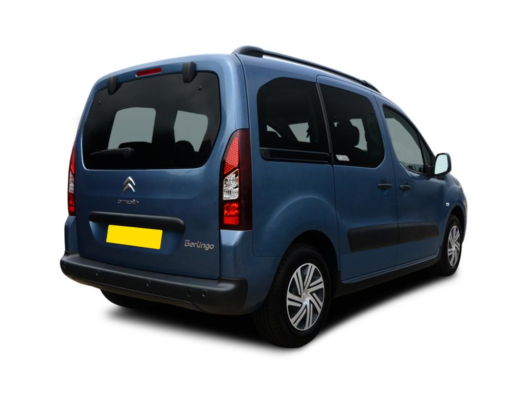 citroen berlingo multispace estate 1 2 puretech flair 5dr amg autolease. Black Bedroom Furniture Sets. Home Design Ideas