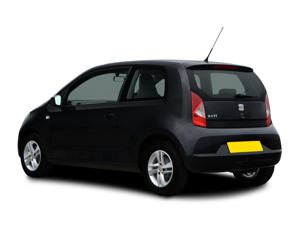 seat mii hatchback 1 0 design mii 3dr amg autolease. Black Bedroom Furniture Sets. Home Design Ideas