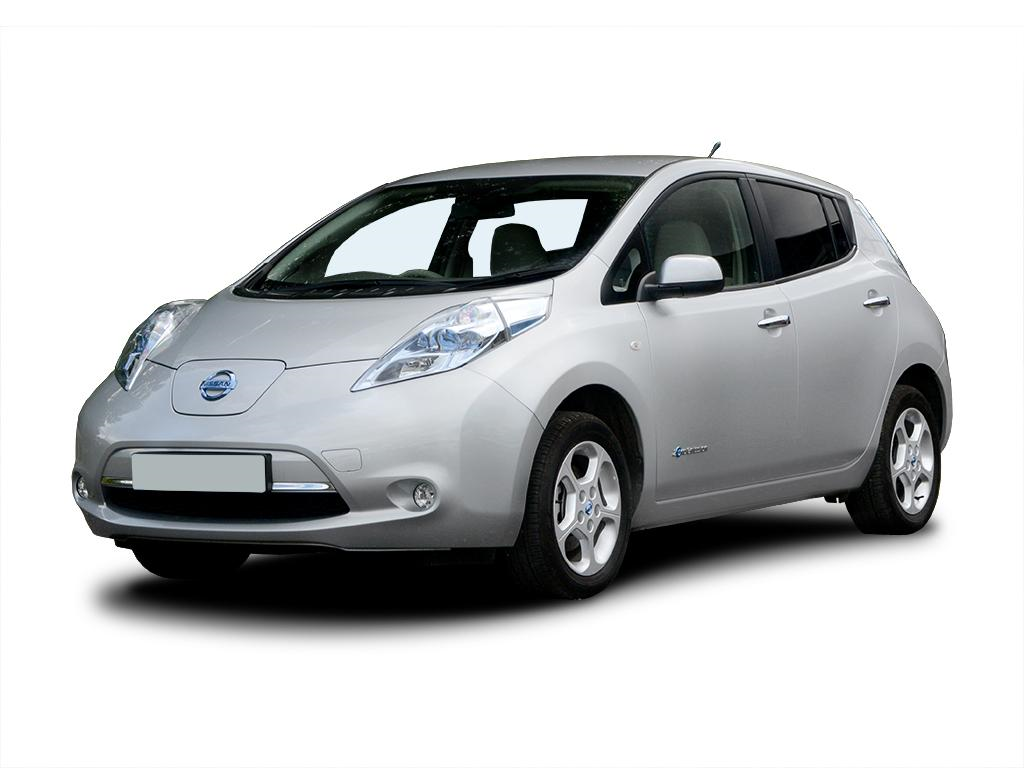 nissan leaf hatchback acenta 5dr auto amg autolease. Black Bedroom Furniture Sets. Home Design Ideas