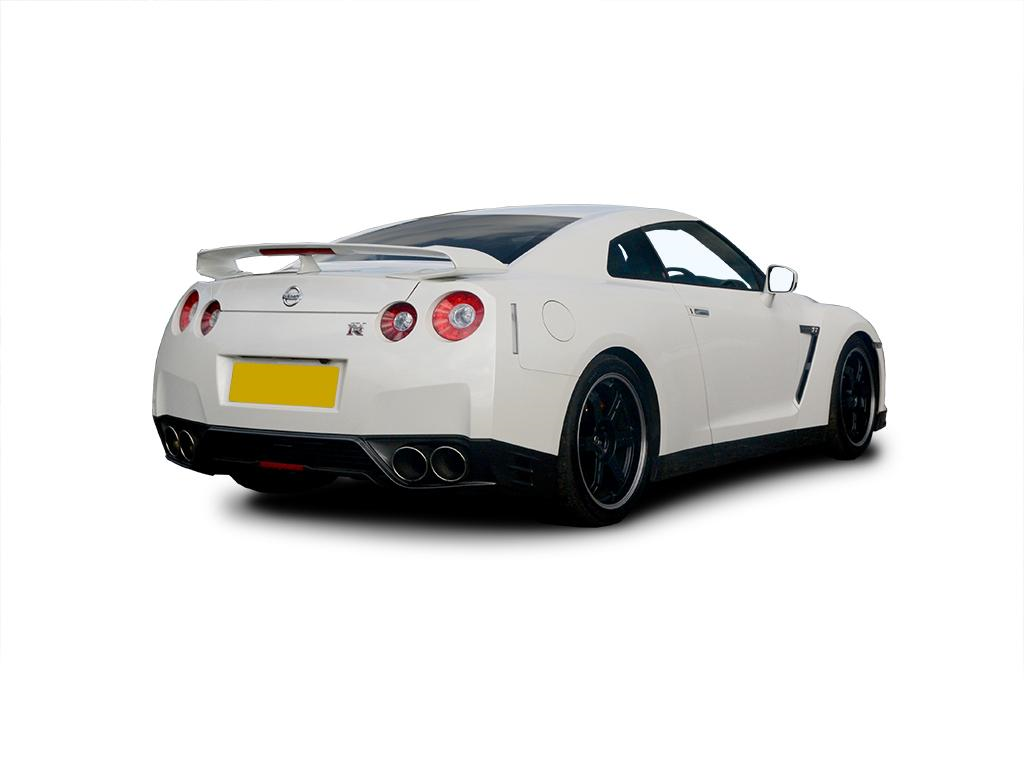 nissan gt r coupe 3 8 pure 2dr auto amg autolease. Black Bedroom Furniture Sets. Home Design Ideas