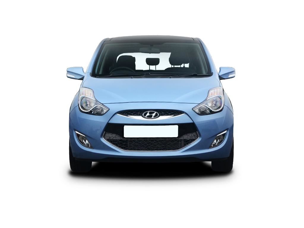 hyundai ix20 hatchback 1 4 blue drive se 5dr amg autolease. Black Bedroom Furniture Sets. Home Design Ideas
