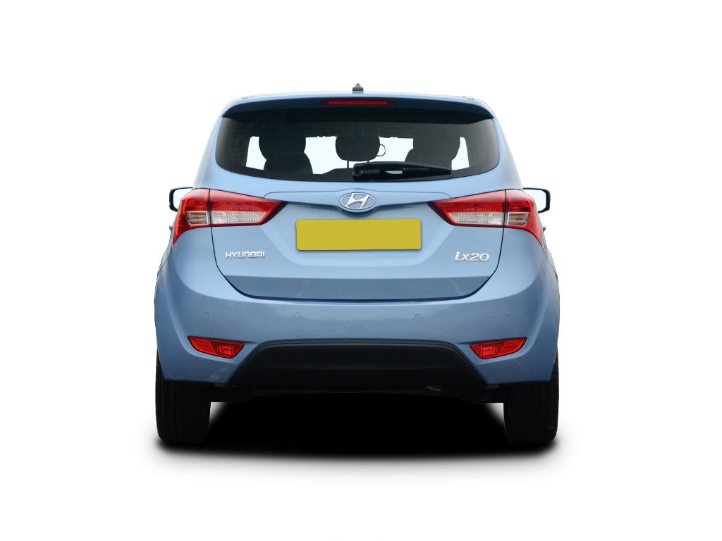 hyundai ix20 hatchback 1 4 blue drive premium nav 5dr amg autolease. Black Bedroom Furniture Sets. Home Design Ideas