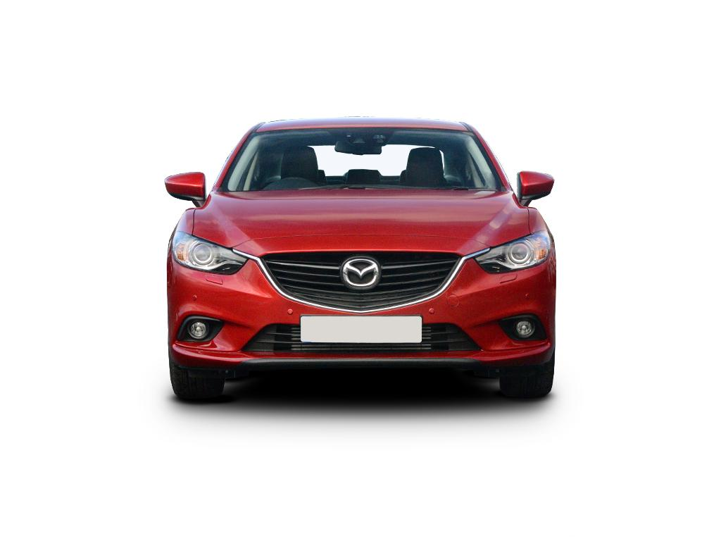 mazda mazda6 diesel saloon se 4dr amg autolease. Black Bedroom Furniture Sets. Home Design Ideas
