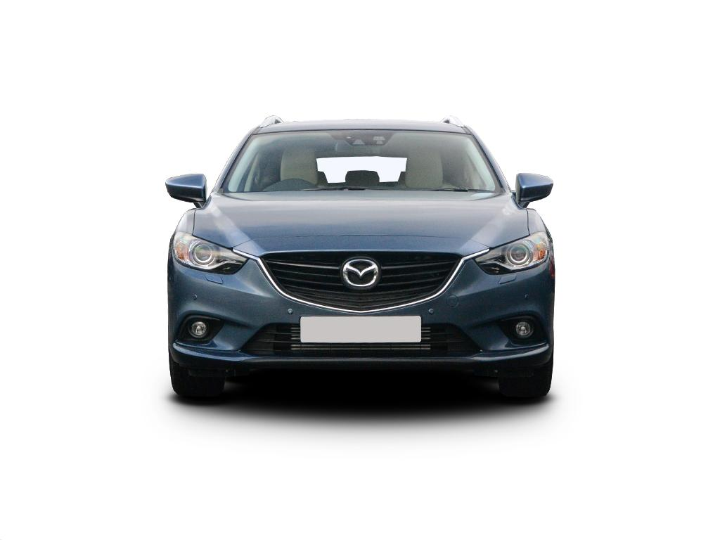 mazda mazda6 tourer 2 0 se l nav 5dr amg autolease. Black Bedroom Furniture Sets. Home Design Ideas