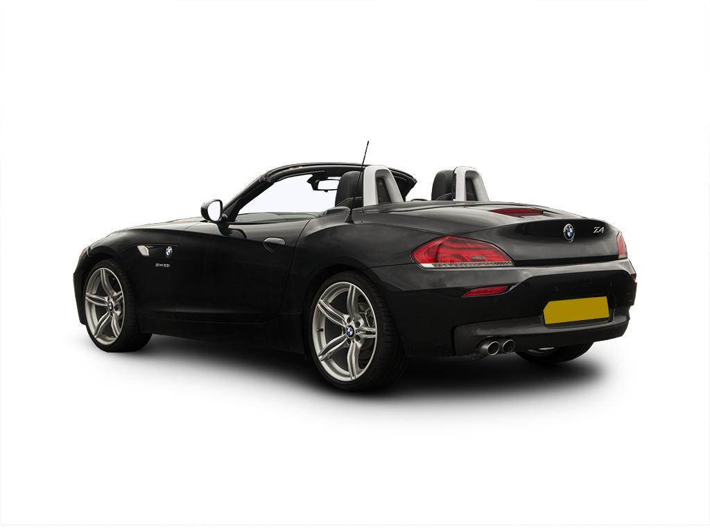 bmw z4 roadster 28i sdrive m sport 2dr nav amg autolease. Black Bedroom Furniture Sets. Home Design Ideas