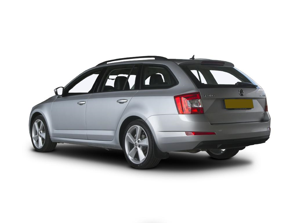 skoda octavia estate 2 0 tsi vrs 230 5dr dsg amg autolease. Black Bedroom Furniture Sets. Home Design Ideas