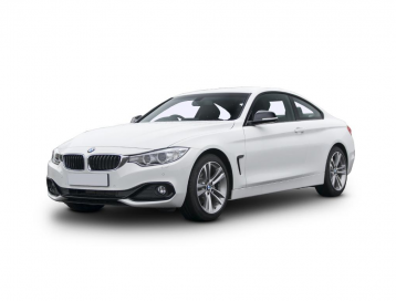 No Deposit  BMW 4 SERIES COUPE 420i M Sport 2dr Auto [Professional Media]