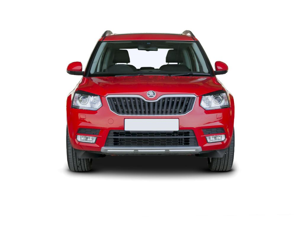 skoda yeti diesel estate 2 0 tdi cr monte carlo 5dr amg autolease. Black Bedroom Furniture Sets. Home Design Ideas