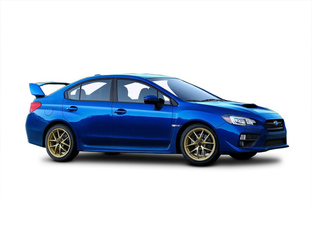 subaru wrx sti saloon 2 5 wrx sti type uk 4dr amg autolease. Black Bedroom Furniture Sets. Home Design Ideas