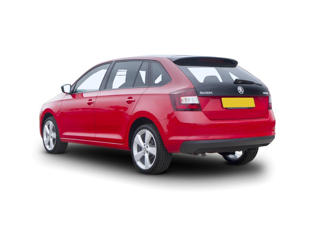 skoda rapid spaceback diesel hatchback 1 4 tdi cr 90 se sport 5dr amg autolease. Black Bedroom Furniture Sets. Home Design Ideas