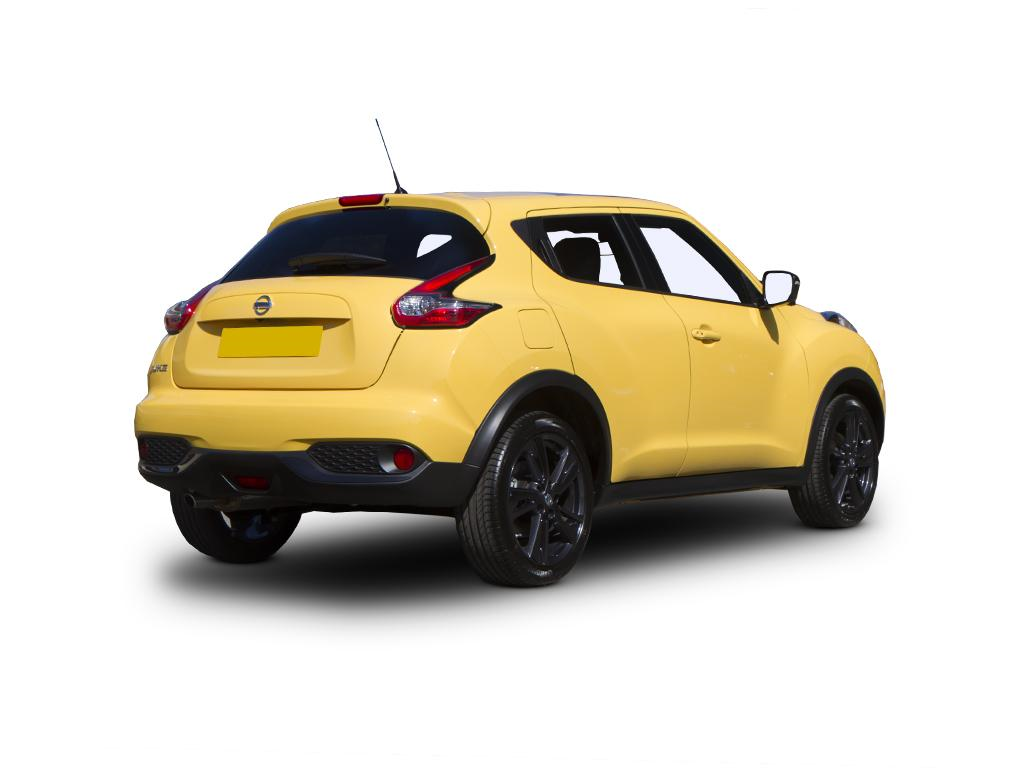 nissan juke hatchback 1 6 acenta premium 5dr xtronic exterior safety amg autolease. Black Bedroom Furniture Sets. Home Design Ideas