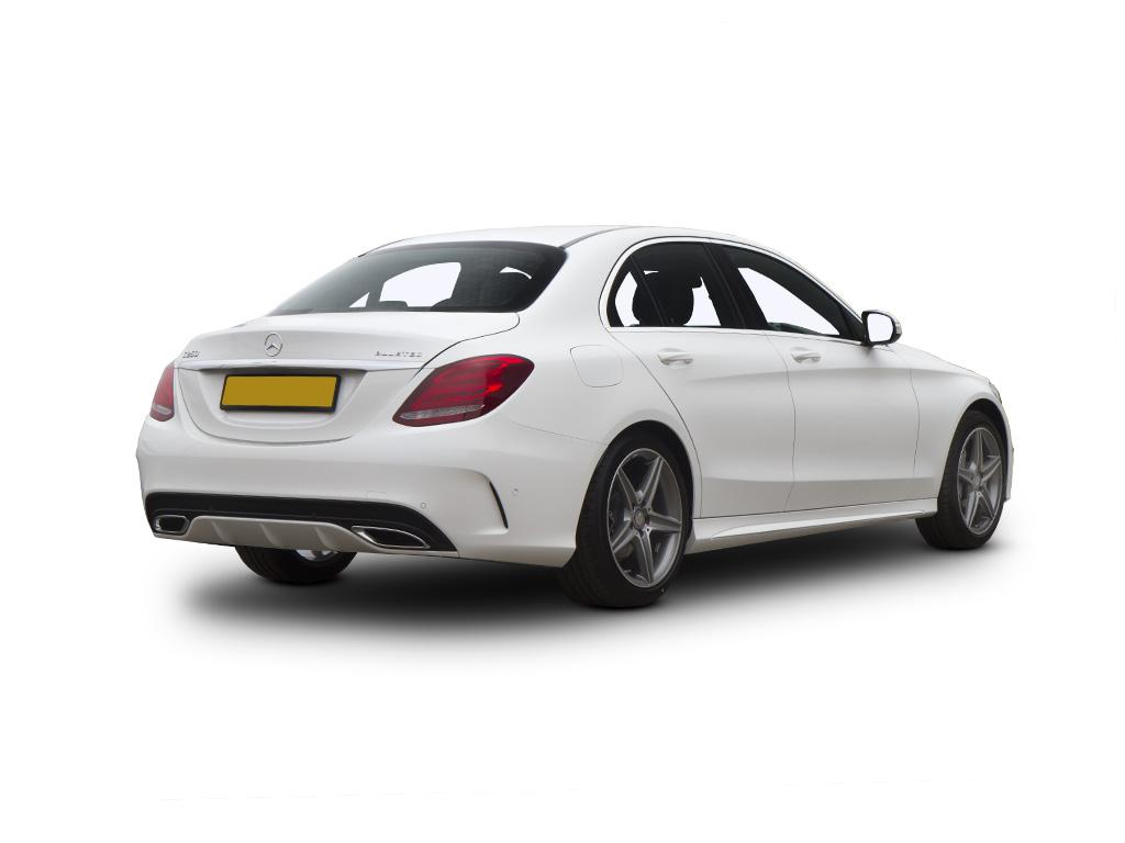 mercedes benz c class diesel saloon c220d amg line 4dr 9g tronic amg autolease. Black Bedroom Furniture Sets. Home Design Ideas