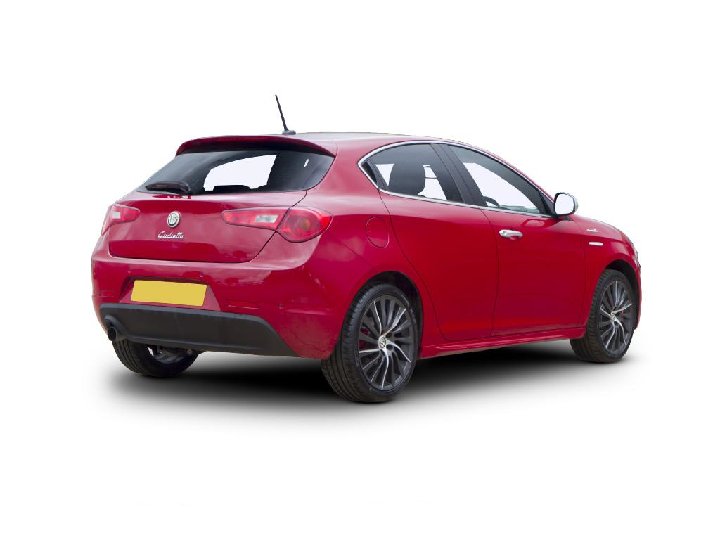 alfa romeo giulietta diesel hatchback 2 0 jtdm 2 super 5dr amg autolease. Black Bedroom Furniture Sets. Home Design Ideas