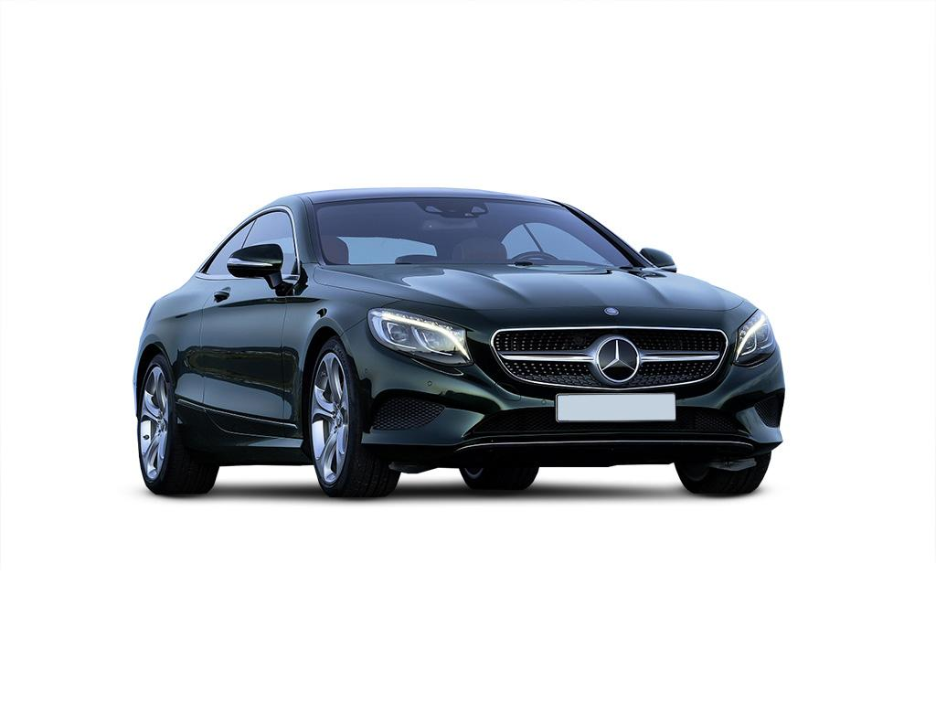 mercedes benz s class coupe s500 amg line 2dr auto amg autolease. Black Bedroom Furniture Sets. Home Design Ideas