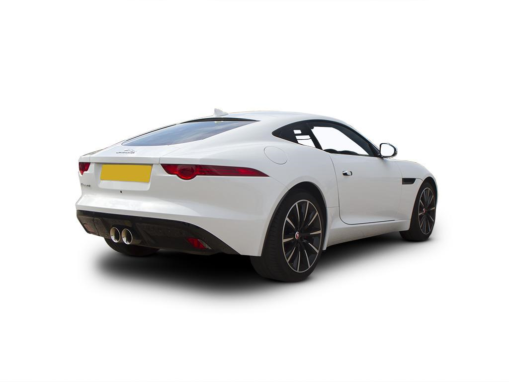 jaguar f type coupe 5 0 supercharged v8 r 2dr auto awd amg autolease. Black Bedroom Furniture Sets. Home Design Ideas