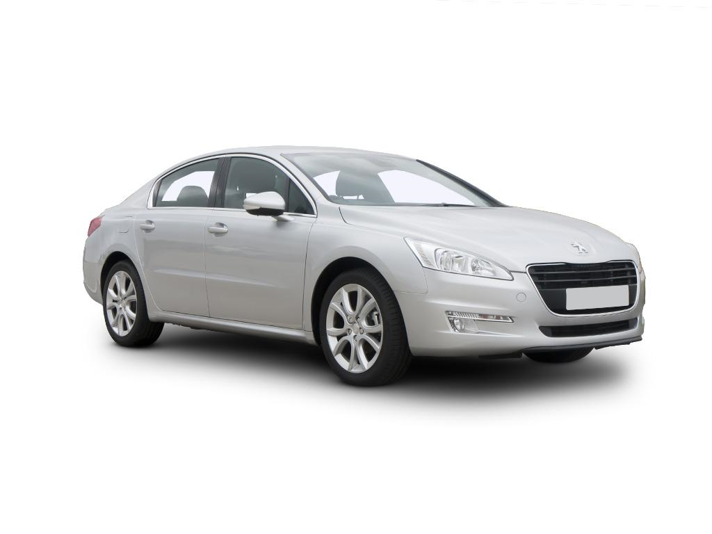 peugeot 508 diesel saloon 1 6 bluehdi 120 active 4dr auto. Black Bedroom Furniture Sets. Home Design Ideas