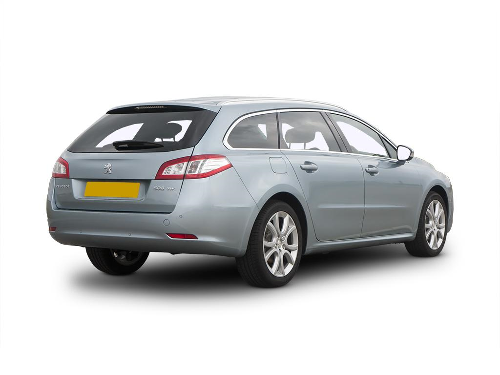 peugeot 508 sw diesel estate 2 0 bluehdi 150 gt line 5dr amg autolease. Black Bedroom Furniture Sets. Home Design Ideas