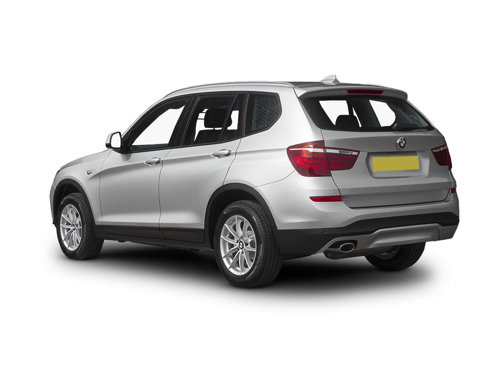 bmw x3 diesel estate xdrive30d xline 5dr step auto amg autolease. Black Bedroom Furniture Sets. Home Design Ideas