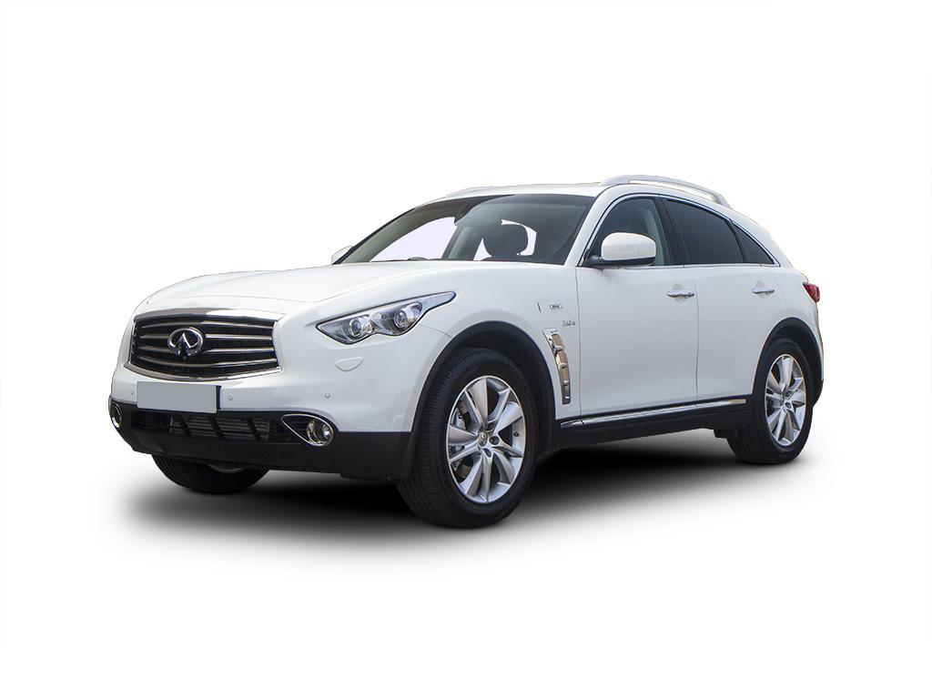 infiniti qx70 estate 3 7 v6 s 5dr auto multimedia amg autolease. Black Bedroom Furniture Sets. Home Design Ideas