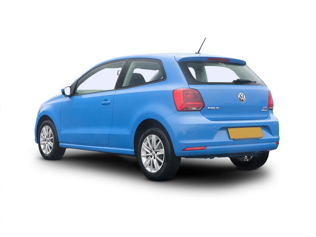 volkswagen polo hatchback 1 8 tsi gti 3dr amg autolease. Black Bedroom Furniture Sets. Home Design Ideas
