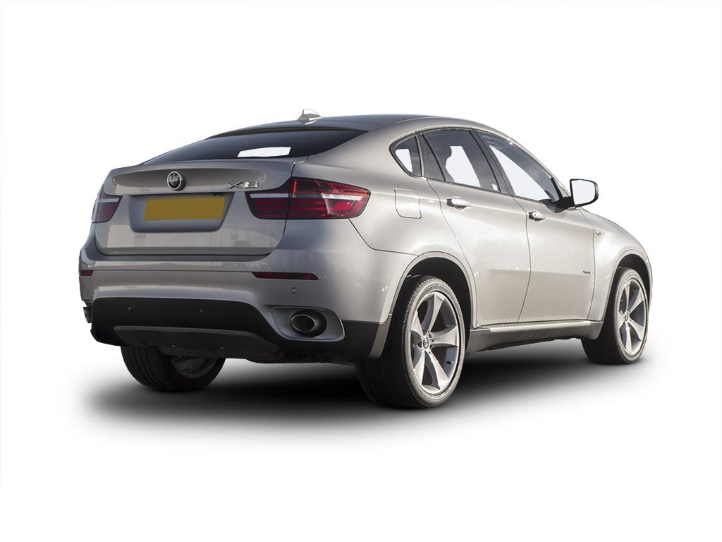 bmw x6 diesel estate xdrive30d m sport 5dr step auto amg autolease. Black Bedroom Furniture Sets. Home Design Ideas