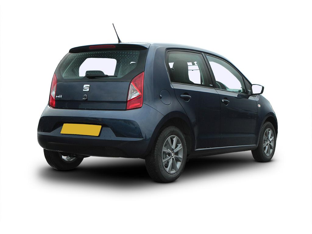 seat mii hatchback 1 0 75 fr line 5dr amg autolease. Black Bedroom Furniture Sets. Home Design Ideas