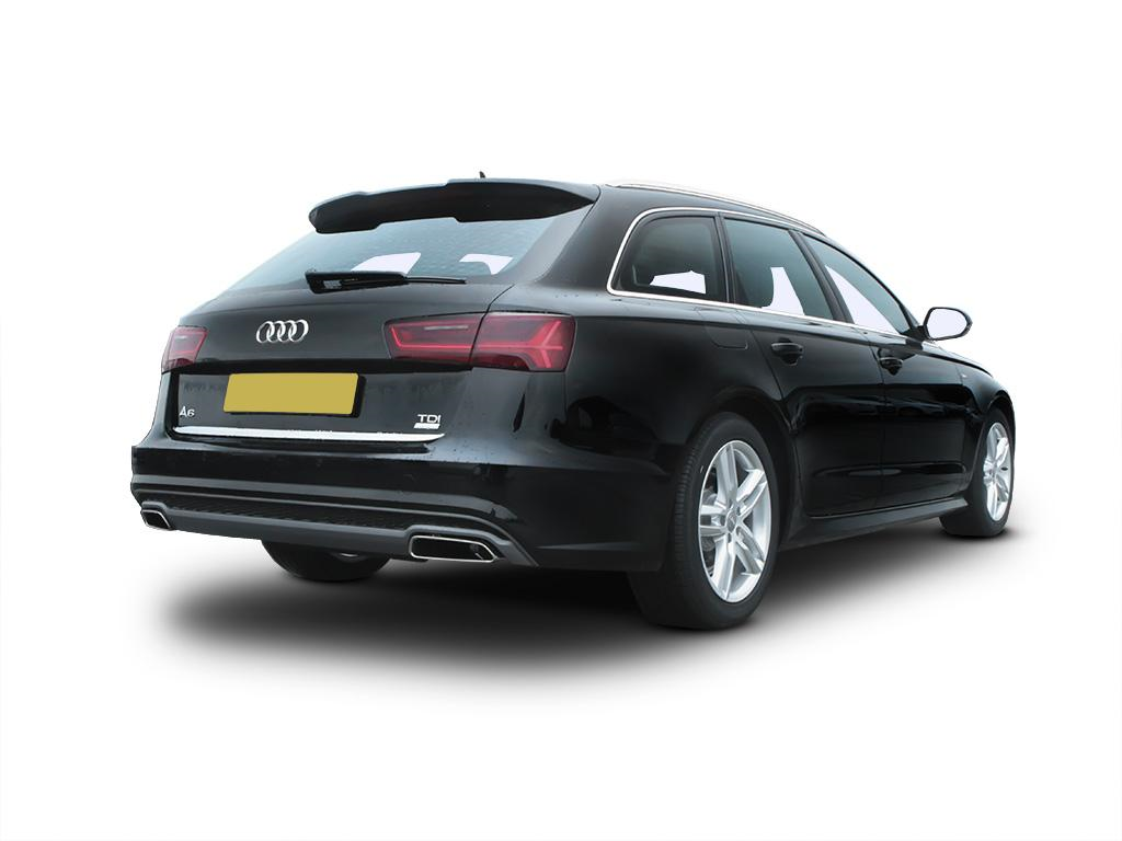 audi a6 diesel avant 2 0 tdi quattro s line 5dr s tronic amg autolease. Black Bedroom Furniture Sets. Home Design Ideas