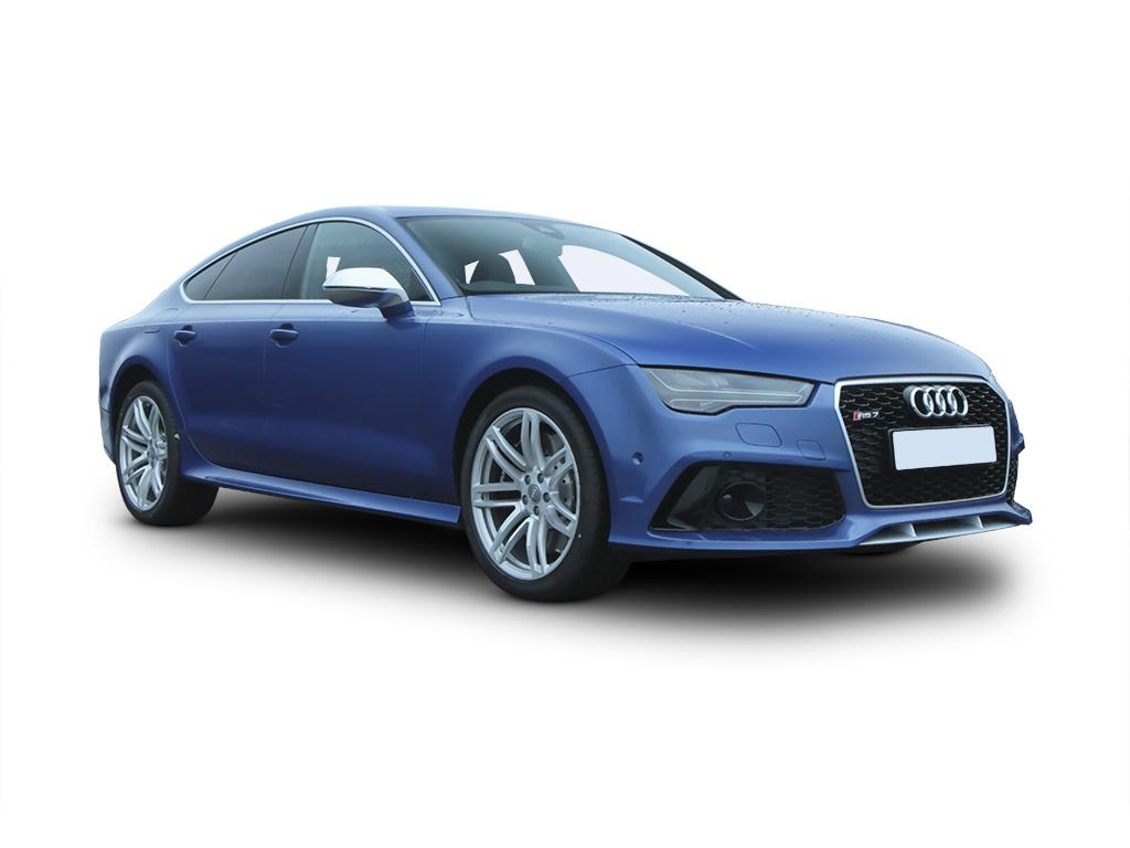 audi rs 7 sportback 4 0t fsi v8 quattro rs 7 5dr tip auto amg autolease. Black Bedroom Furniture Sets. Home Design Ideas