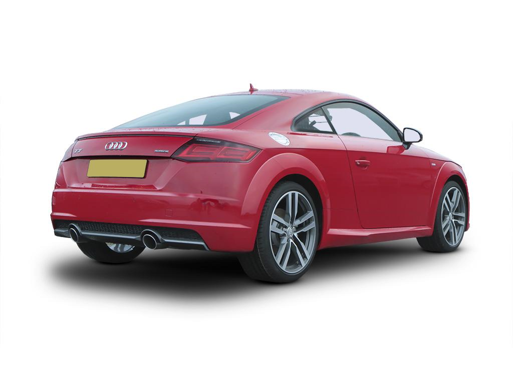 audi tt coupe 2 0t fsi sport 2dr s tronic amg autolease. Black Bedroom Furniture Sets. Home Design Ideas