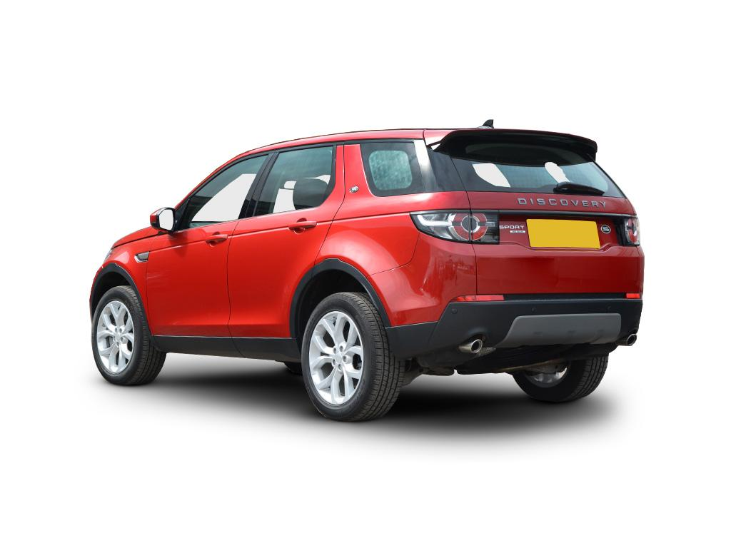 land rover discovery sport diesel sw 2 0 td4 hse 5dr 5 seat amg autolease. Black Bedroom Furniture Sets. Home Design Ideas