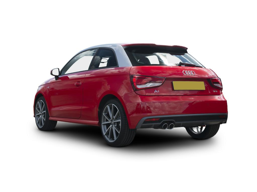 audi a1 hatchback 1 4 tfsi s line 3dr amg autolease. Black Bedroom Furniture Sets. Home Design Ideas