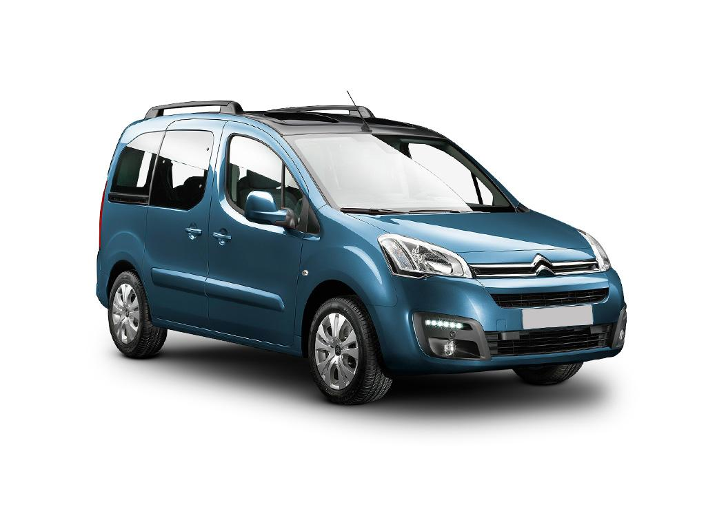 citroen berlingo multispace diesel estate 1 6 bluehdi 100. Black Bedroom Furniture Sets. Home Design Ideas