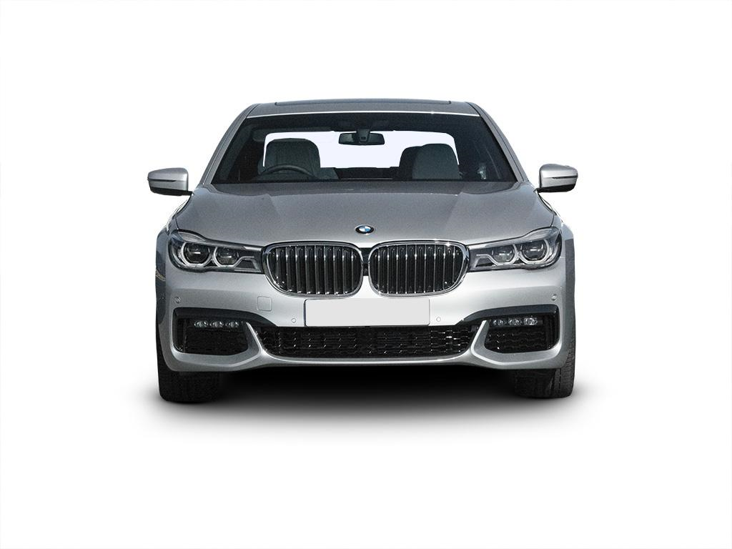 bmw 7 series saloon 740li 4dr auto amg autolease. Black Bedroom Furniture Sets. Home Design Ideas