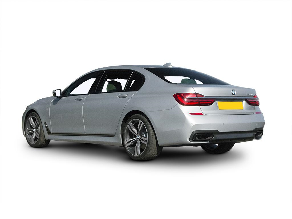 bmw 7 series diesel saloon 740d xdrive 4dr auto amg autolease. Black Bedroom Furniture Sets. Home Design Ideas