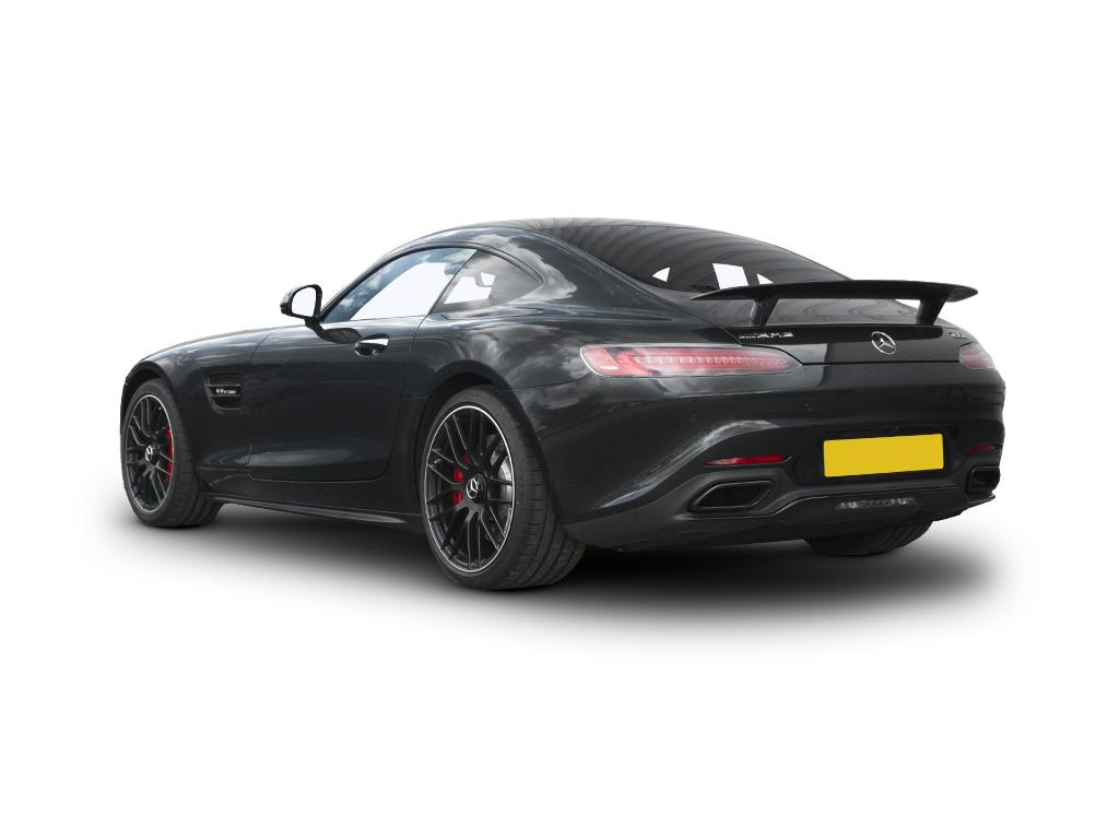 mercedes benz amg gt coupe gt 522 s premium 2dr auto amg. Black Bedroom Furniture Sets. Home Design Ideas