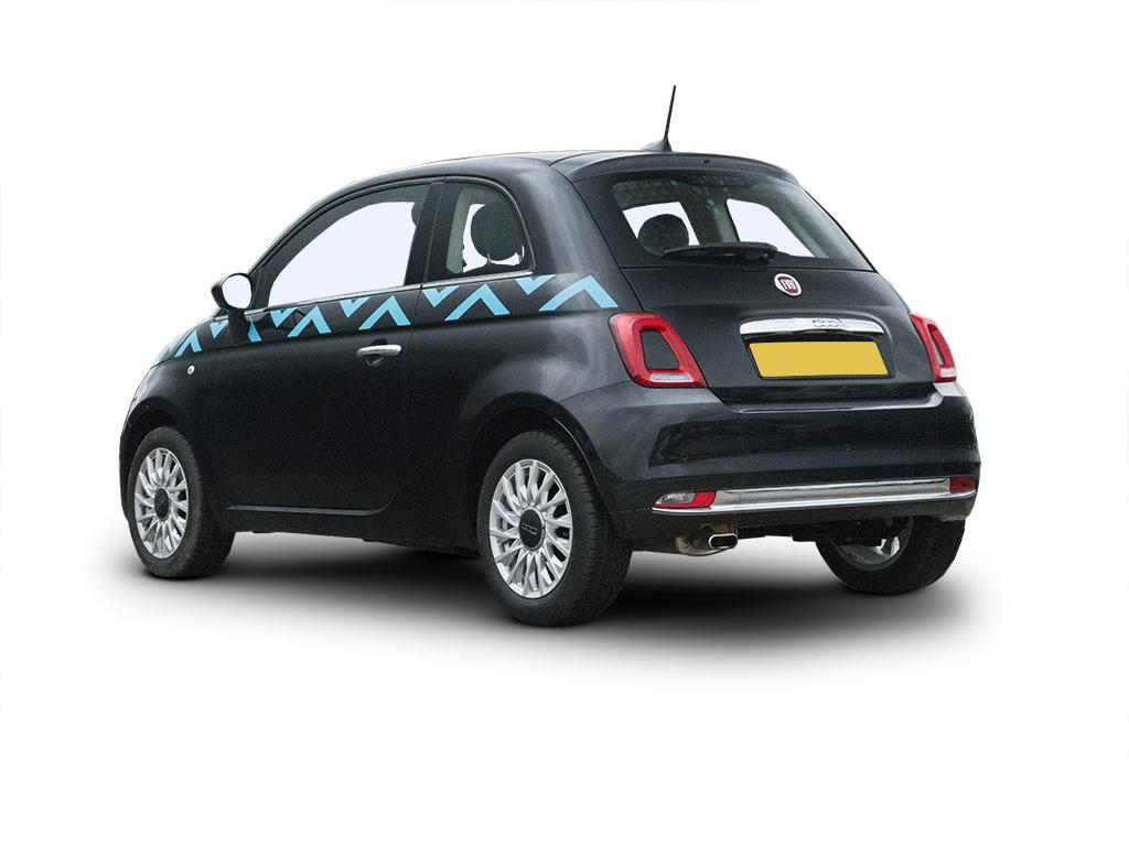 fiat 500 hatchback 1 2 pop 3dr amg autolease. Black Bedroom Furniture Sets. Home Design Ideas