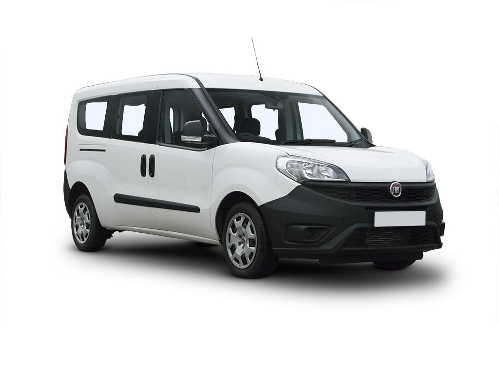 fiat doblo xl combi diesel estate 1 6 multijet 120 sx 5dr amg autolease. Black Bedroom Furniture Sets. Home Design Ideas