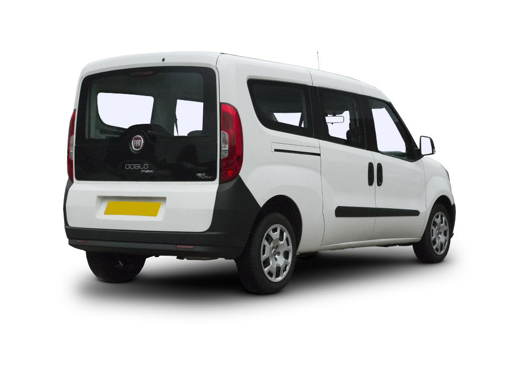 fiat doblo maxi combi diesel estate 1 6 multijet 120 sx. Black Bedroom Furniture Sets. Home Design Ideas