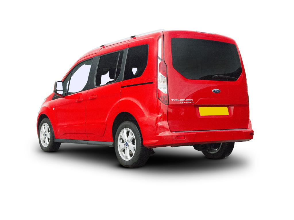 ford tourneo connect diesel estate 1 5 tdci zetec 5dr amg autolease. Black Bedroom Furniture Sets. Home Design Ideas