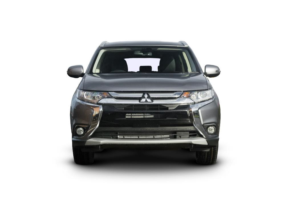 mitsubishi outlander diesel estate 2 2 di d 3 5dr auto leather amg autolease. Black Bedroom Furniture Sets. Home Design Ideas