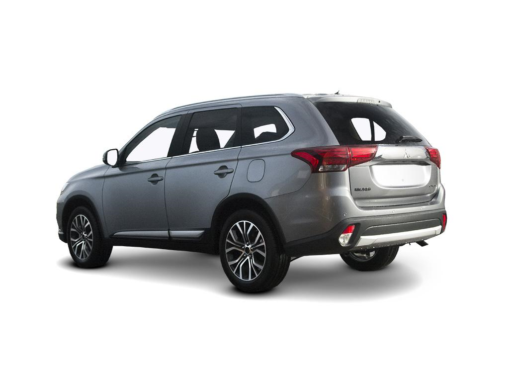 mitsubishi outlander diesel estate 2 2 di d 4 5dr amg autolease. Black Bedroom Furniture Sets. Home Design Ideas