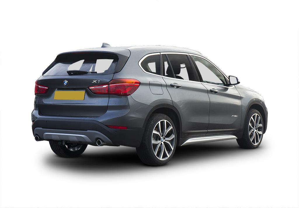 bmw x1 diesel estate sdrive 18d xline 5dr step auto amg autolease. Black Bedroom Furniture Sets. Home Design Ideas