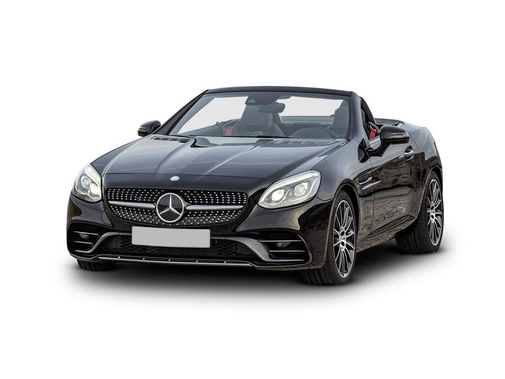 mercedes benz slc roadster slc 200 amg line 2dr amg autolease. Black Bedroom Furniture Sets. Home Design Ideas