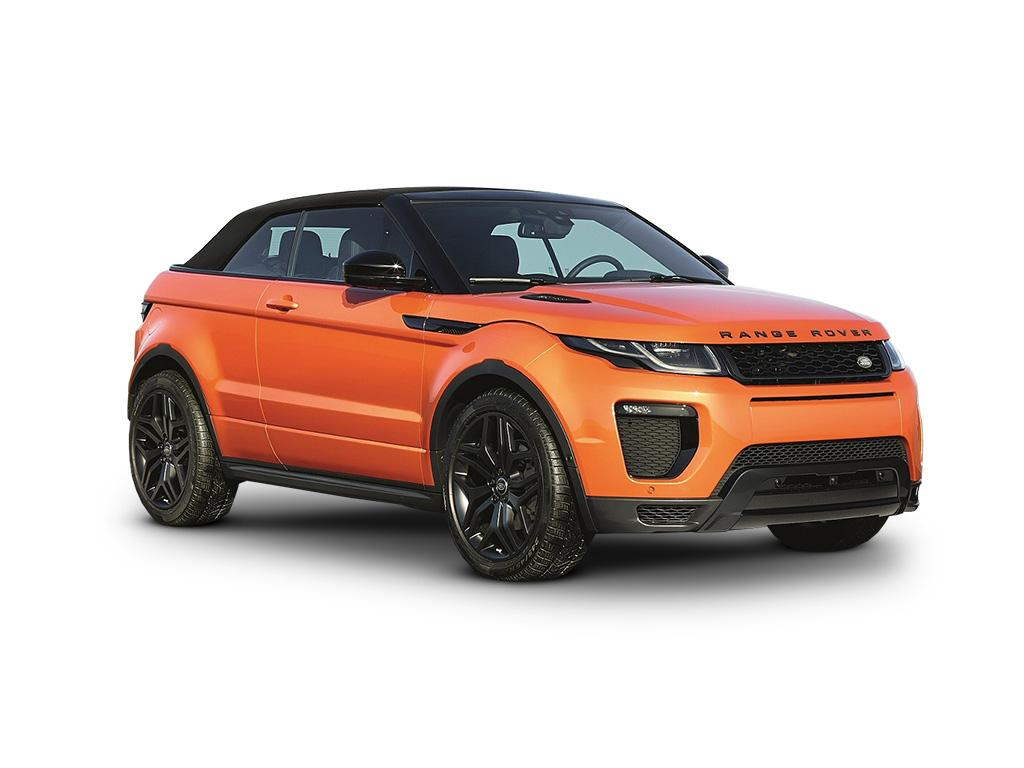 land rover range rover evoque diesel convertible 2 0 td4 hse dynamic 2dr auto amg autolease. Black Bedroom Furniture Sets. Home Design Ideas