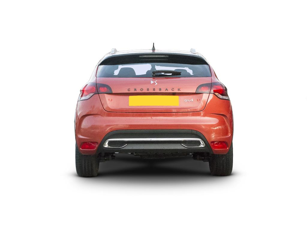 ds ds 4 diesel hatchback 1 6 bluehdi crossback 5dr amg autolease. Black Bedroom Furniture Sets. Home Design Ideas