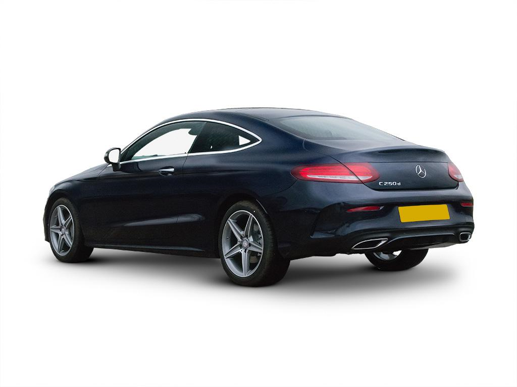 Mercedes benz c class amg coupe c63 2dr auto amg autolease for Mercedes benz lease rates