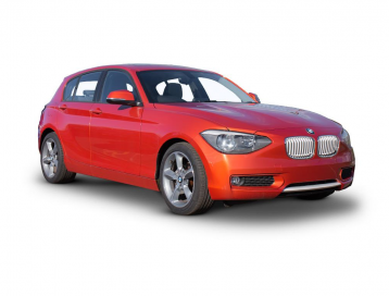 No Deposit  BMW 1 SERIES HATCHBACK SPECIAL EDITION 118i [1.5] M Sport Shadow Edition 5dr