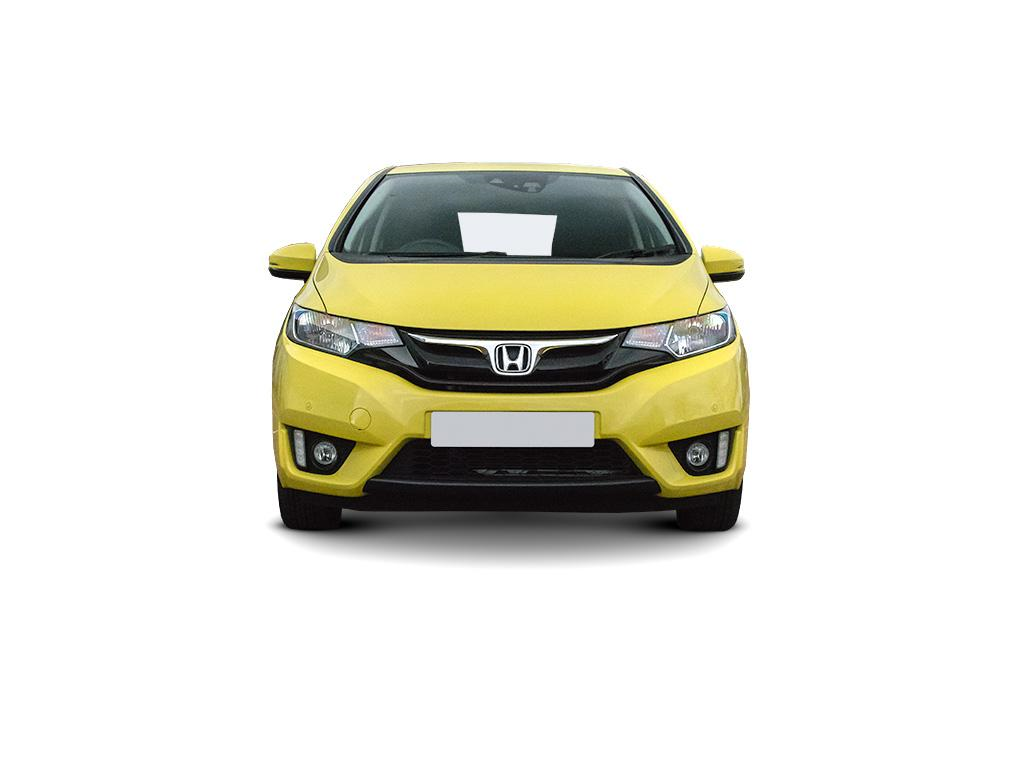 honda jazz hatchback 1 3 ex 5dr cvt amg autolease. Black Bedroom Furniture Sets. Home Design Ideas