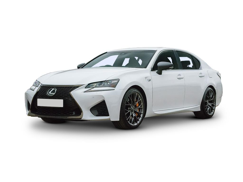 lexus gs f saloon 5 0 4dr auto mark levinson amg autolease. Black Bedroom Furniture Sets. Home Design Ideas